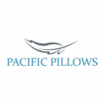 PacificPillows.com logo