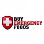 Buy Emergency Foods logo
