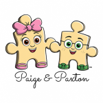 Paige & Paxton logo