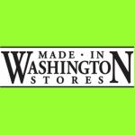 Made in Washington logo