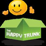 The Happy Trunk logo