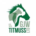 GJW Titmuss logo