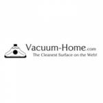 Vacuum Home logo