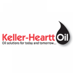Keller-Heartt Oil logo