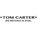 Tom Carter logo