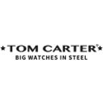 Tom Carter logo