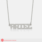 Get Name Necklace logo