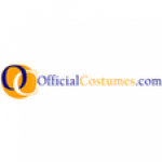 Official Costumes logo