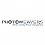 Photoweavers logo