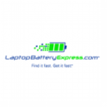 LaptopBatteryExpress.com logo