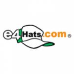 e4hats logo