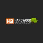 Hardwood Bargains logo