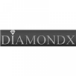 DiamondX logo