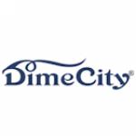 DimeCity logo