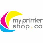 My Printer Shop logo