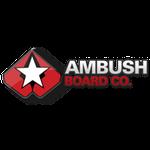Ambush Board Co. logo