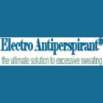 Electro Antiperspirant logo