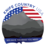 Knife Country USA logo