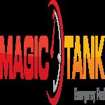 Magic Tank logo
