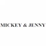 Mickey & Jenny logo