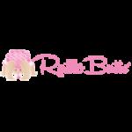 RuffleButts logo