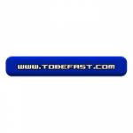 ToBeFast logo