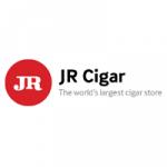 JR Cigar logo