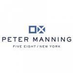 Peter Manning NYC logo