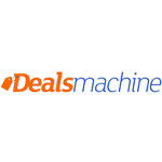 DealsMachine logo