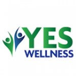 Yes Wellness logo