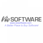 Vio Software logo