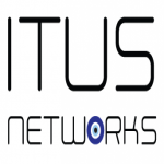 ITUS Networks logo