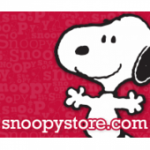 Snoopy Store logo
