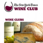 The New York TImes Wine Club logo