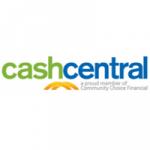 Cash Central logo