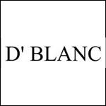 D'Blanc logo