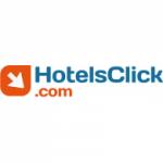Hotels Click logo