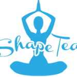 Shape Tea logo