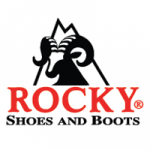 Rocky Boots logo