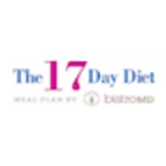 The 17 Day Diet logo