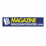 Magazine Discount Center logo