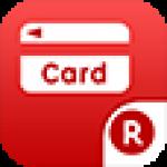 Rakuten Rewards MasterCard logo