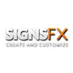 SignsFX logo