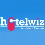 HotelWiz logo