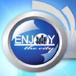 Enjoy the City logo