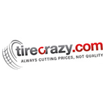 TireCrazy logo
