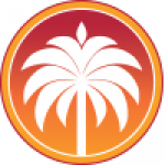 International Palms Resort Cocoa Beach logo