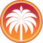 International Palms Resort Cocoa Beach logo