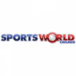 Sports World Chicago logo
