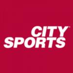 City Sports logo